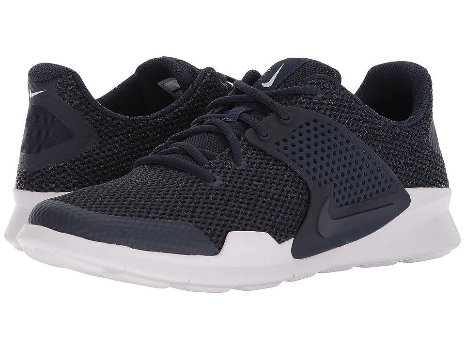 Nike Arrowz SE (Obsidian/Obsidian/Black/Vast Grey) Men