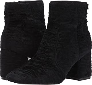 Women's Announcer Boots Black
