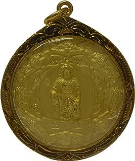 super rich thai amulet
