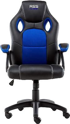 ALANTIK sillón Gaming rs5blu