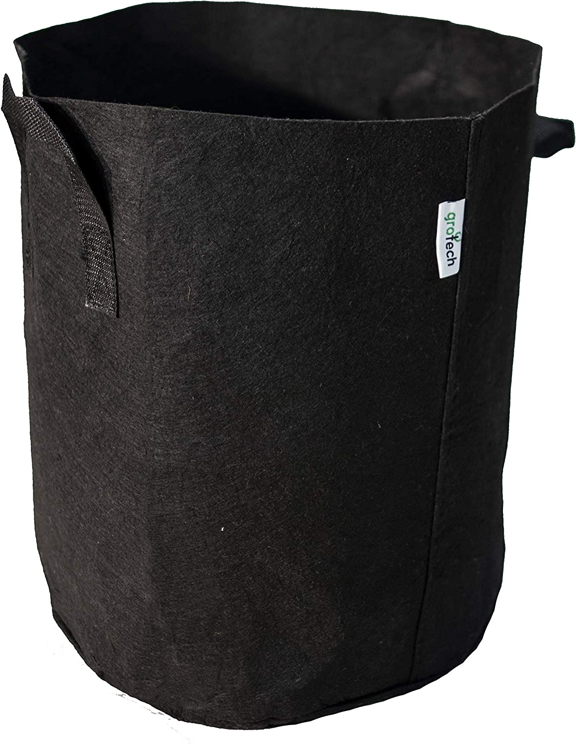 10-Pack 8 Max 83% OFF Gallon Grow Bags Nonwoven Fabric Pots Plant New mail order Aeration