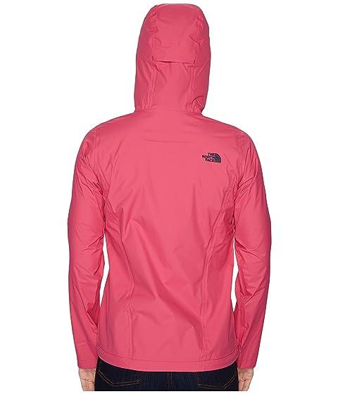 Petticoat 2 Venture North Jacket Pink The Face XnxwfqwtT