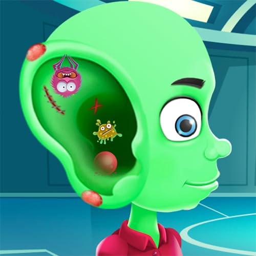 Alien Ear Doctor