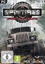 Spintires: Offroad Truck Simulator [Importación Alemana]