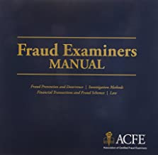 Best acfe fraud examiners Reviews