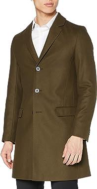 HUGO Manteau habillé Homme