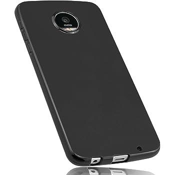 mumbi Funda Compatible con Lenovo Moto Z Play Caja del teléfono ...