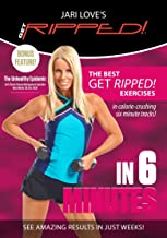 Get Ripped in 6 Minutes