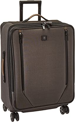 Lexicon 2.0 Dual-Caster Medium Packing Case