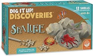 MindWare Dig It Up! (Sea Life Dig Kit)
