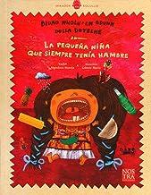 La pequeña niña que siempre tenía hambre (Mirador Bolsillo) (Spanish Edition)