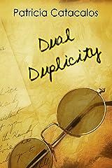 Dual Duplicity (1832 Regency Series Book 2) Kindle Edition