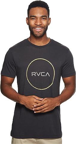 RVCA - Tri Motors Tee