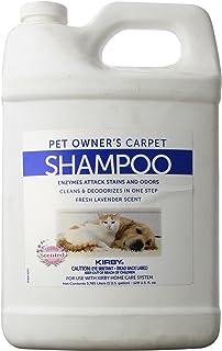 Kirby Carpet Shampoo System