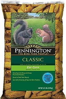 Pennington Ear Corn on Cob Squirrel Food, 6.5-Pound