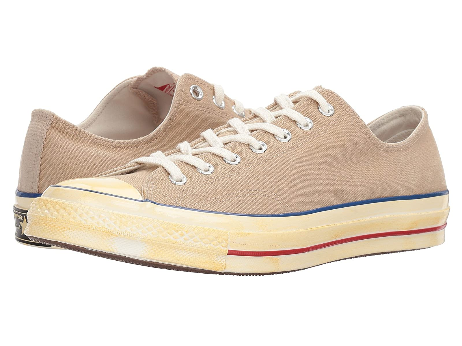 Converse Chuck Taylor® All Star® 70s OxCheap and distinctive eye-catching shoes