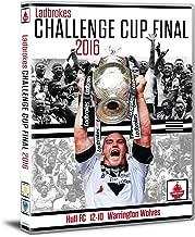 2016 Ladbrokes Challenge Cup Final