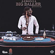 Big Baller (Benzema) [Explicit]