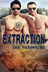 Extraction Kindle Edition