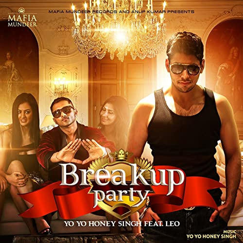 aaj maine breakup ki party rakhli hai free mp3