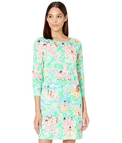 Lilly Pulitzer Marlowe Dress (Multi Lets Get Together) Women