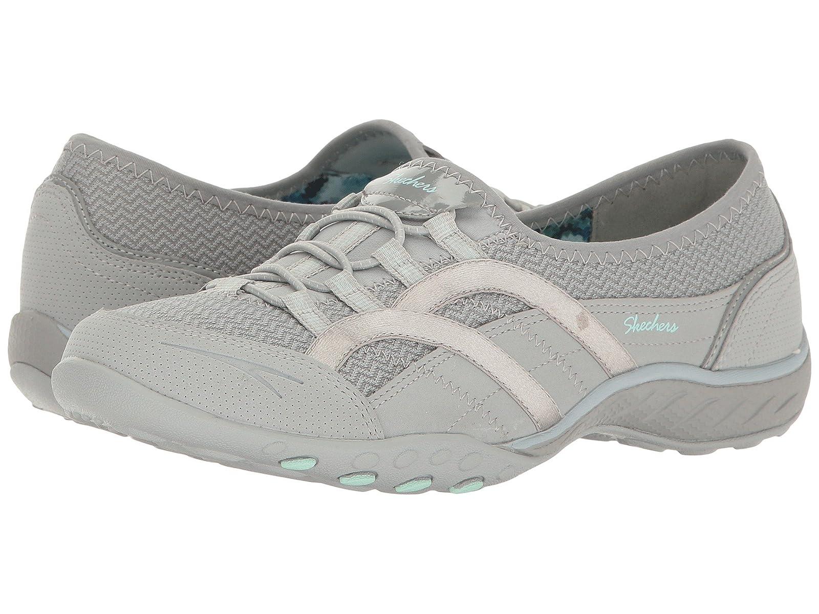 SKECHERS Breathe-Easy - FaithfulAtmospheric grades have affordable shoes