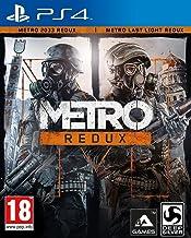 Metro Redux (PS4) UK IMPORT REGION FREE