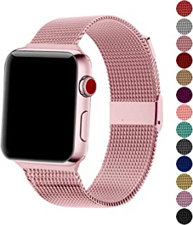 SexHope Compatible for Apple Watch Band 38mm 42mm 40mm 44mm Series 4,Series 3,Series 2,Series 1