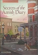 amish inn mysteries