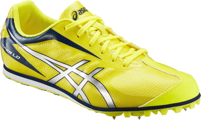 ASICS Hyper LD 5 Running shoes Flash Yellow Silve