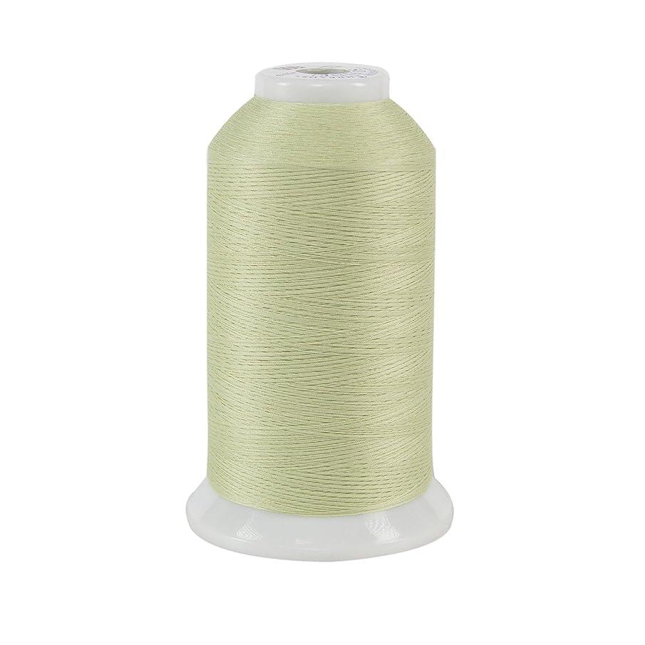 Superior Threads 11602-505 So Fine Moda Green 3-Ply 50W Polyester Thread, 3280 yd