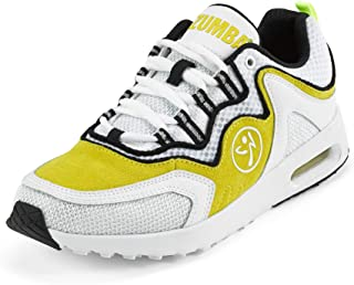 Zumba Air Classic Fitness Sneakers Dance Workout Shoes for Women