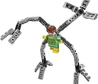 LEGO Marvel Super Heroes Doc Ock Minifigure 76059 Mini Fig