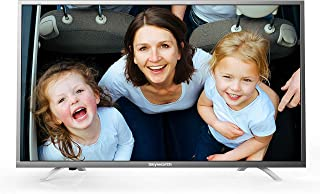 Skyworth True 4K Ultra HD LED Smart 43-Inch TV