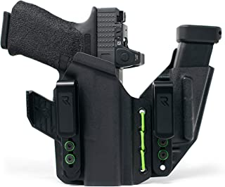 Vp9 Iwb Concealed Carry Holster
