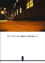 ニューヨーク写真 #019 : ブルックリンで、真夜中には色があった vol.3 : NewYork Photo