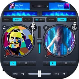 DJ Mix Mixer PRO