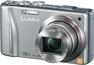 パナソニック デジタルカメラ LUMIX TZ20 シルバー DMC-TZ20-S