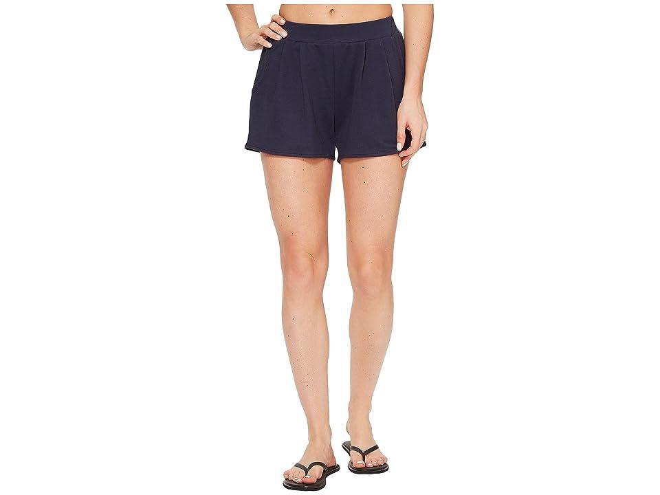 United By Blue Grayson Shorts (Navy) Women