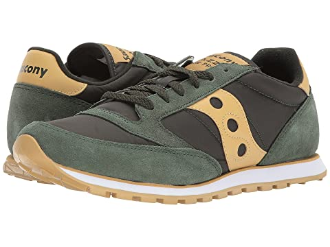 JAZZ LOW PRO W - FOOTWEAR - Low-tops & sneakers Saucony 81xIhDKOD