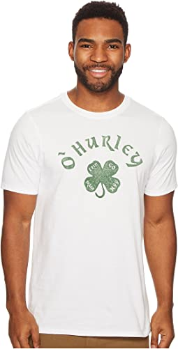 Hurley - Celtic Roots St. Patricks Day Tee