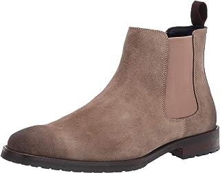 حذاء برقبة طويلة للكاحل للرجال من ستيف مادن