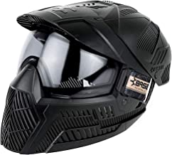 Base Paintball and Airsoft Full Cover Goggle System