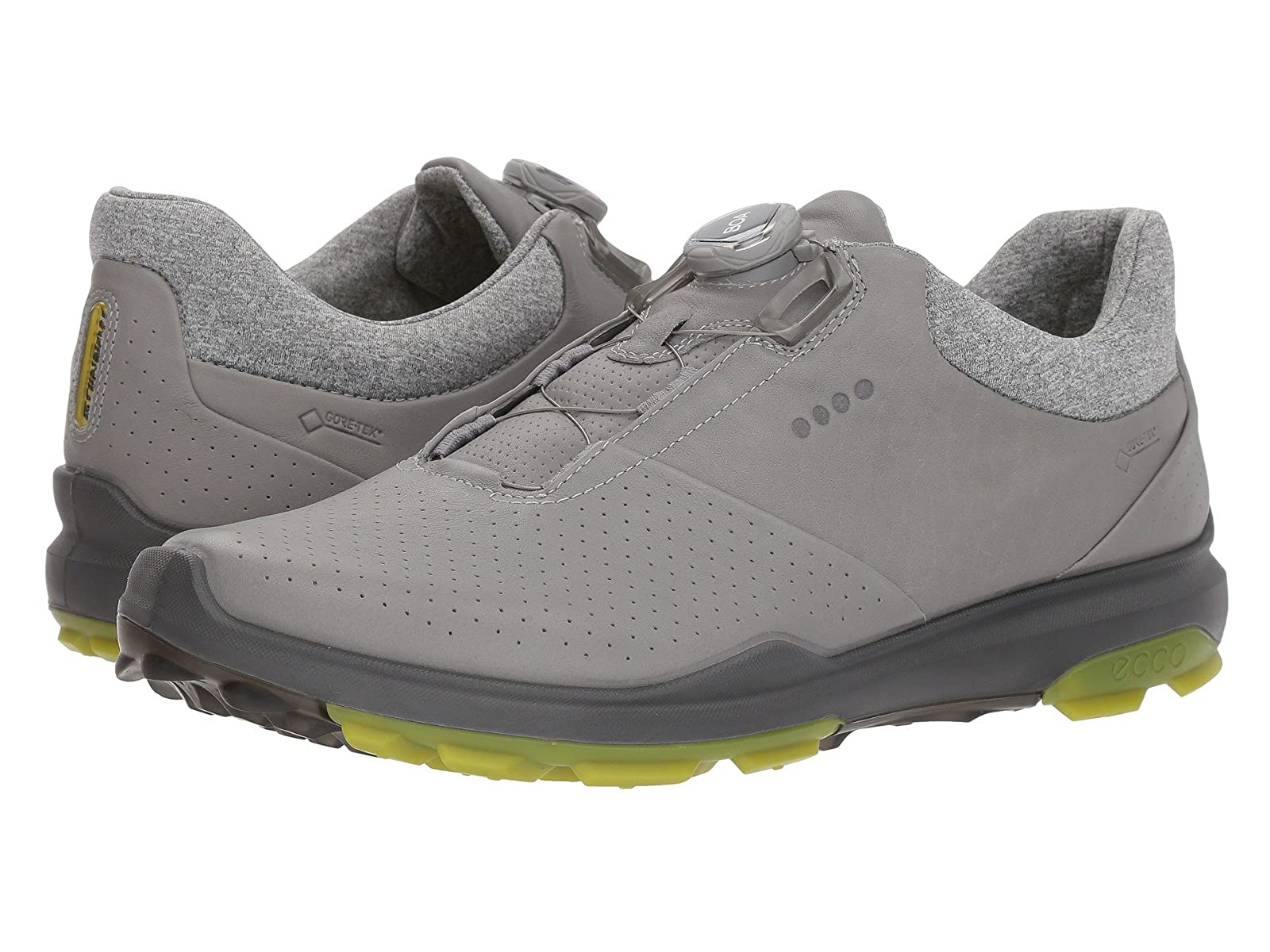ECCO Golf Biom Hybrid 3 BoaAtmospheric grades have affordable shoes