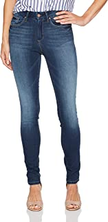 Women's Misses Adored Curvy High Rise Skinny Jean