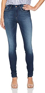 Jessica Simpson Women's Curvy High Rise Skinny Jeans