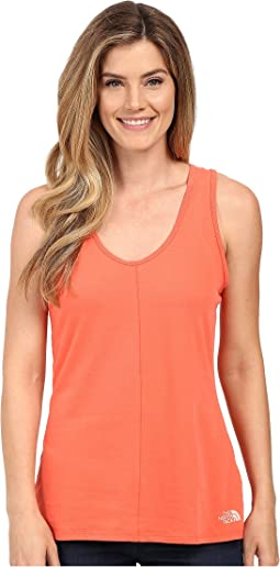 Breezeback Knit Tank Top