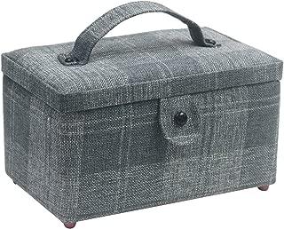 Best large plastic sewing basket Reviews