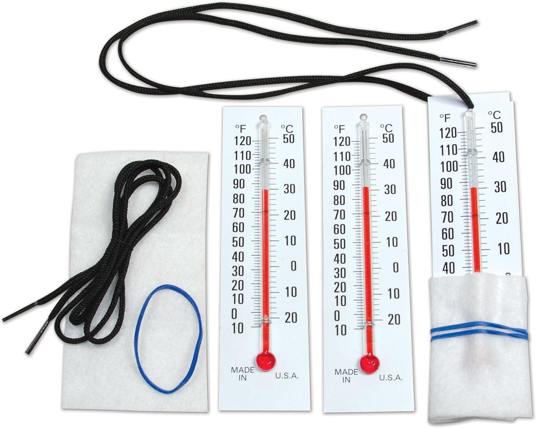 Hay más marcas de productos de alta calidad. Delta Education 162-1368 Sling - Detector de humedad (pack de de de 30)  en stock