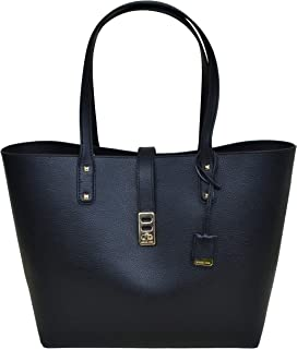 Michael Kors Karson Large Carryall Leather Tote Bag